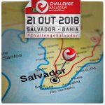Challenge Salvador Release video